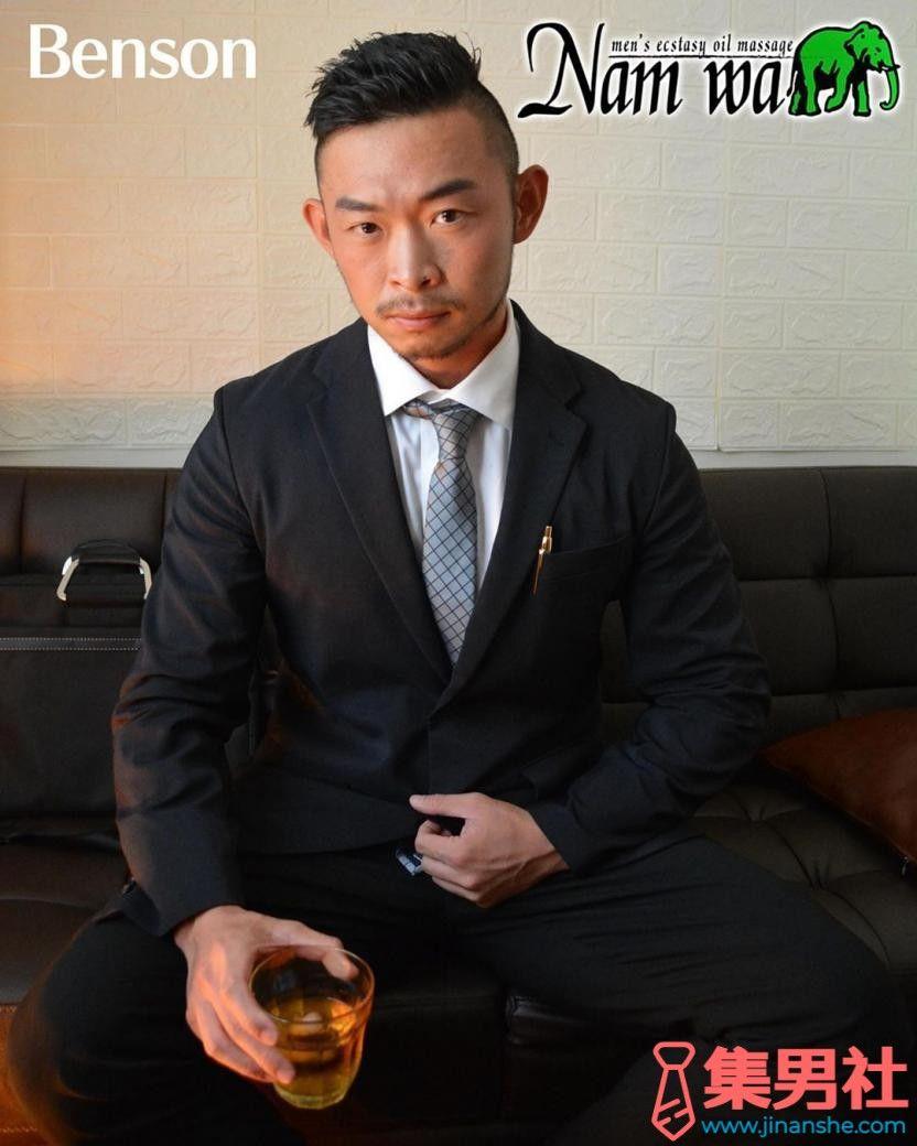 【免费下载】:台湾帅气肌肉小叔叔大尺度写真合集